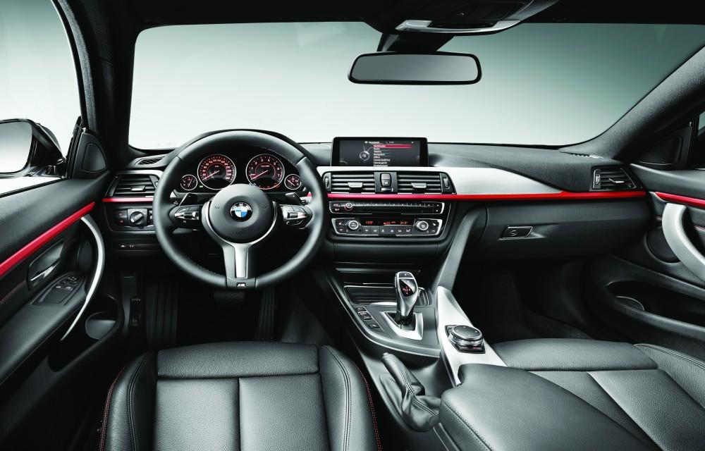 BMW 420D (3)