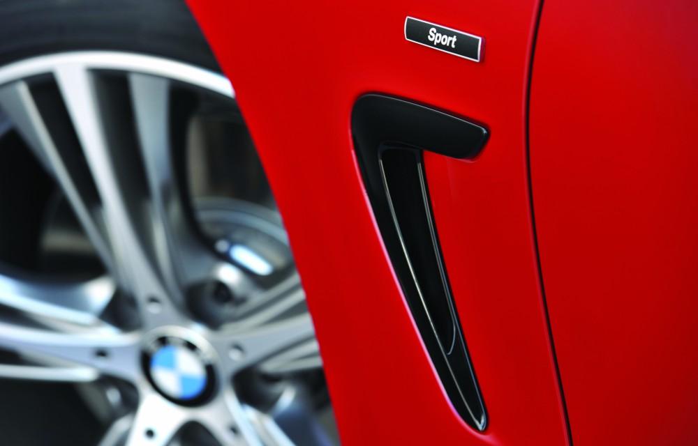 BMW 420D (4)