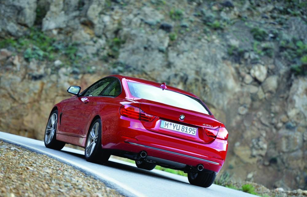 BMW 420D (8)