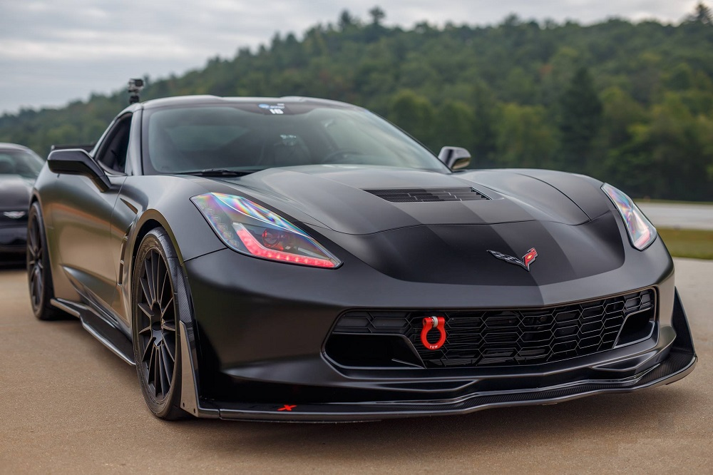VIDEO: Vengeance Racing cria Corvette de quase 1300 cv | Automais