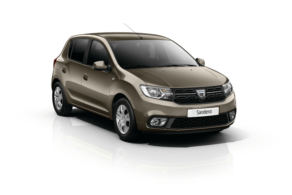 New Sandero - EMBARGO 10h00 UK Time 290916 (3)
