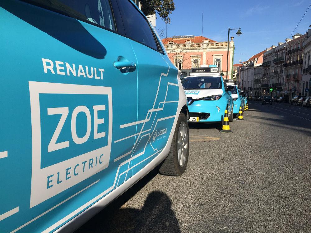 Zoe Electric 3