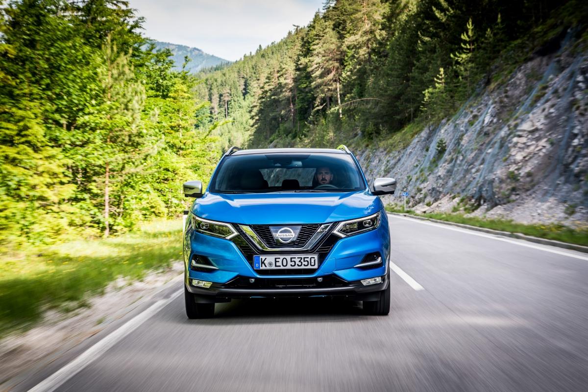 O Novo Nissan Qashqai já foi apresentado – estivemos lá! thumbnail