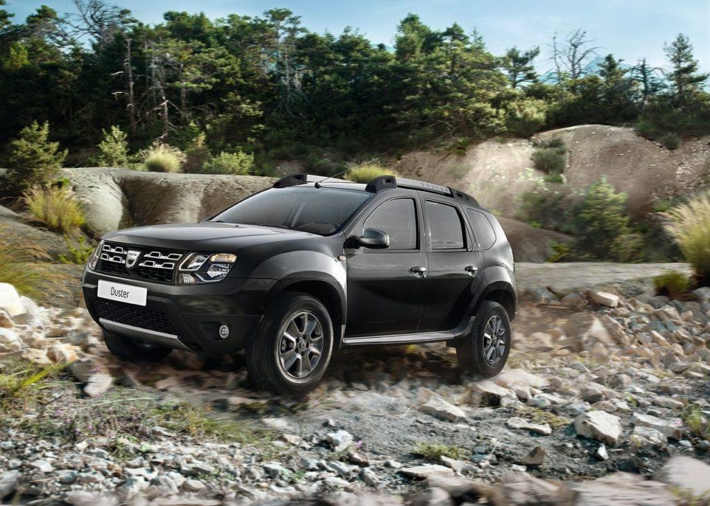 Dacia Duster BS (1)