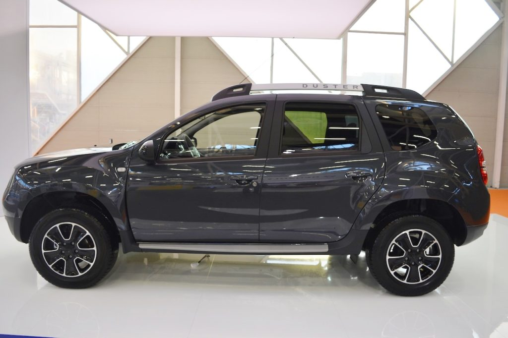 Duster BS (4)