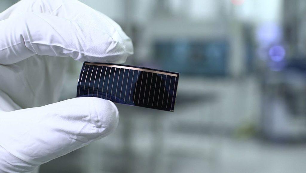 Audi pretende criar tejadilho solar