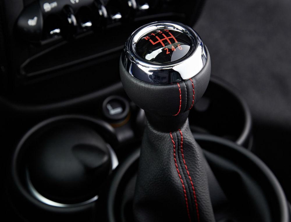 Caixa de velocidades manual ou automática: prazer vs razão thumbnail