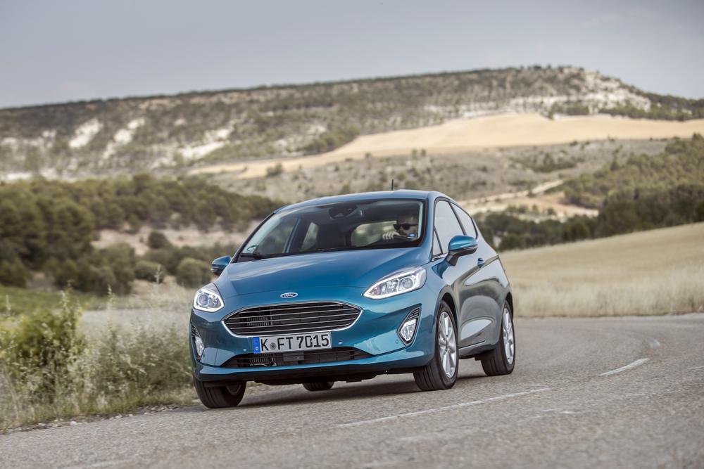 Ford Fiesta: tudo sobre o novo modelo thumbnail