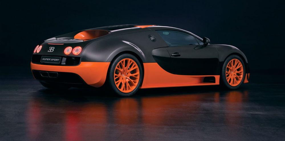 quanto custa levar um bugatti veyron 39 ao mec nico 39 automais