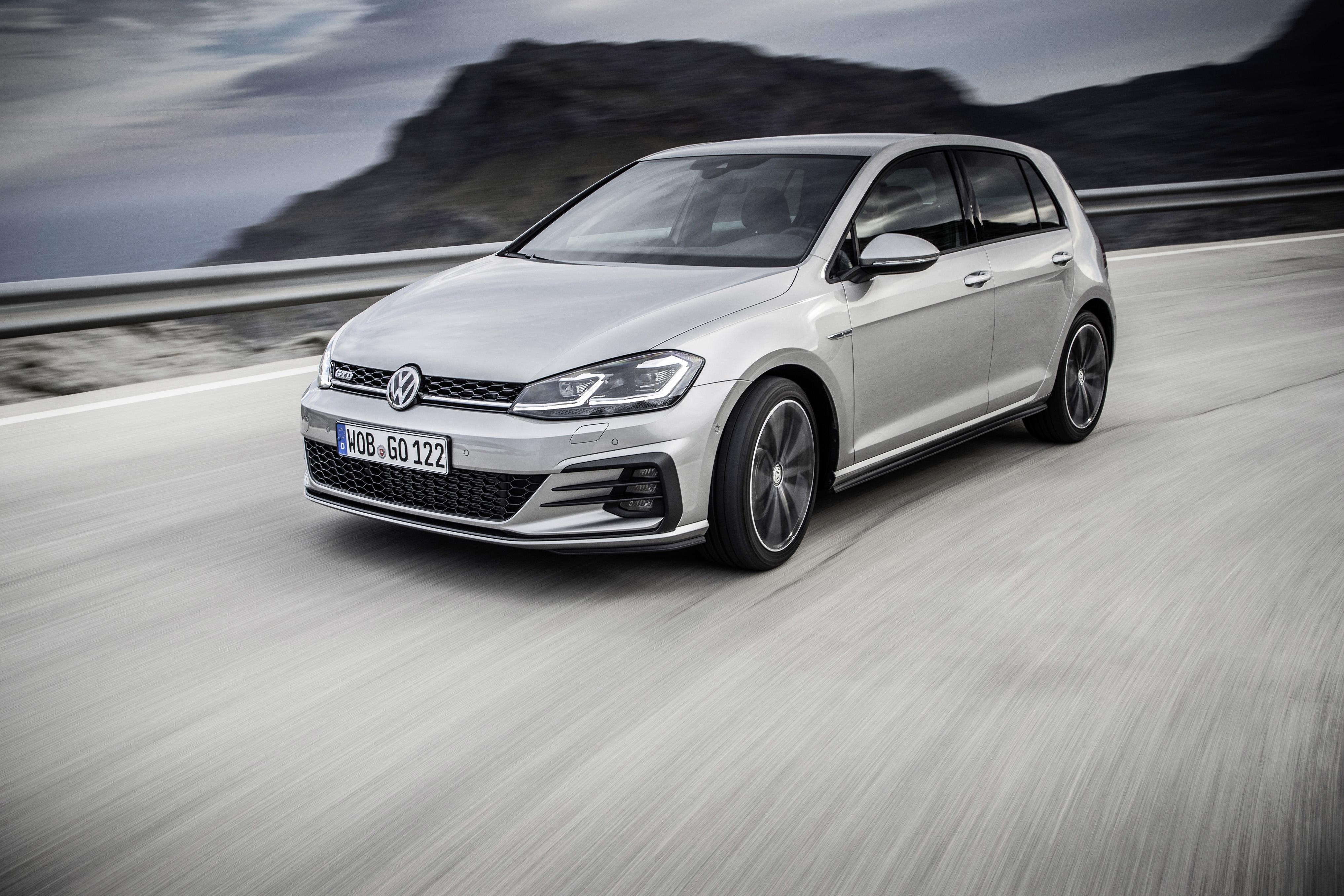 Volkswagen Golf 2.0 TDI GTD – Ensaio thumbnail