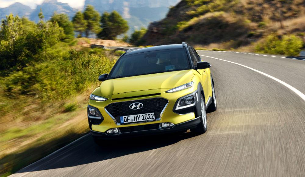 Hyundai Kauai: tudo sobre o novo modelo