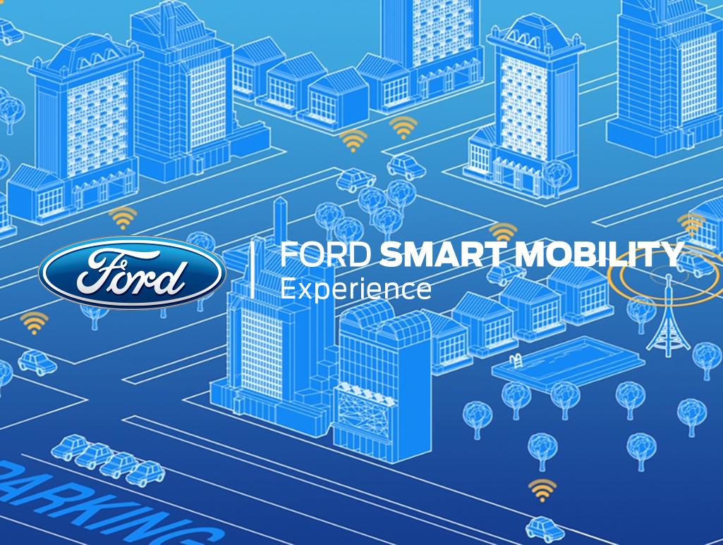 Ford prepara plataforma open-source para serviços de mobilidade
