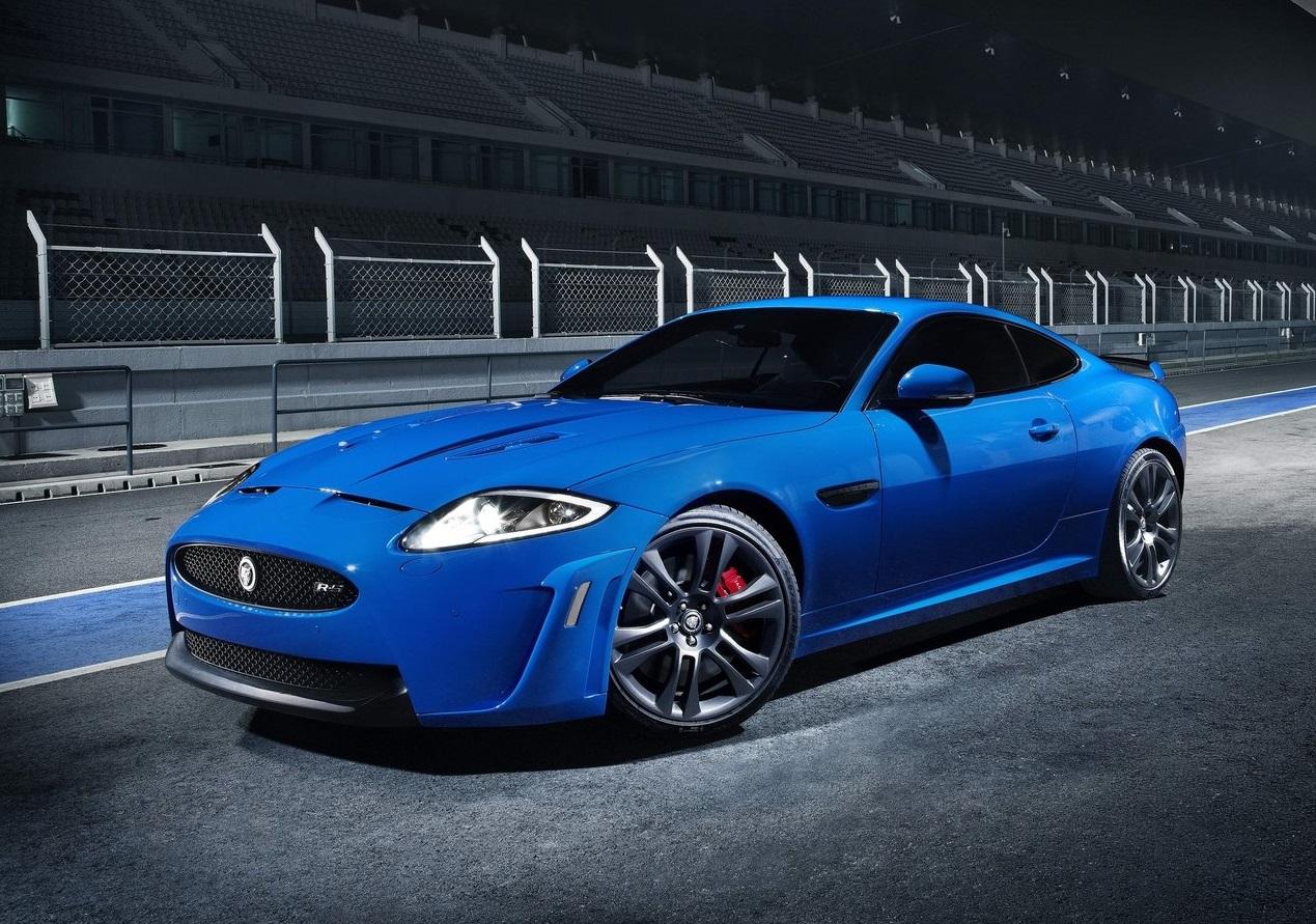 Jaguar XK pode regressar no início da próxima década