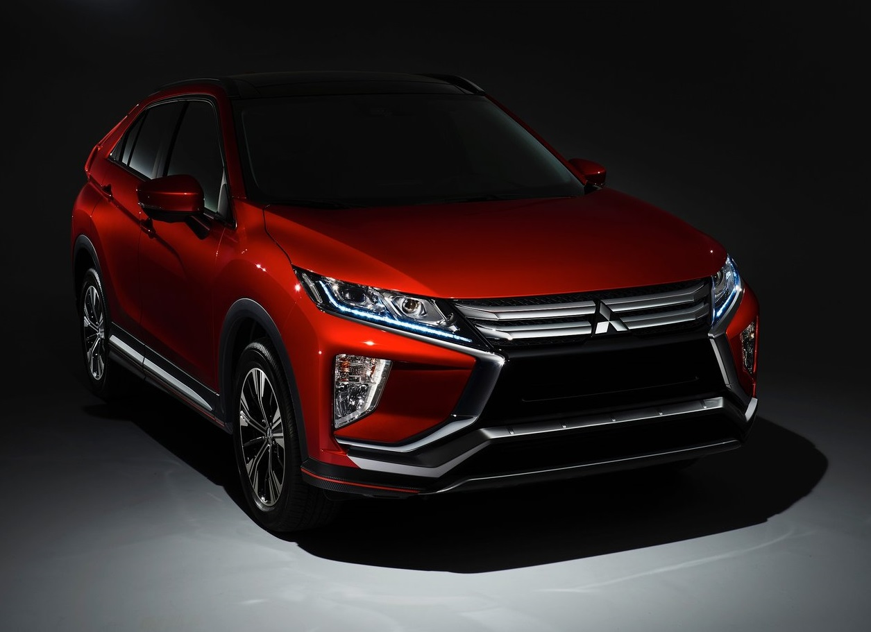 Mitsubishi desenvolve plano de recuperação