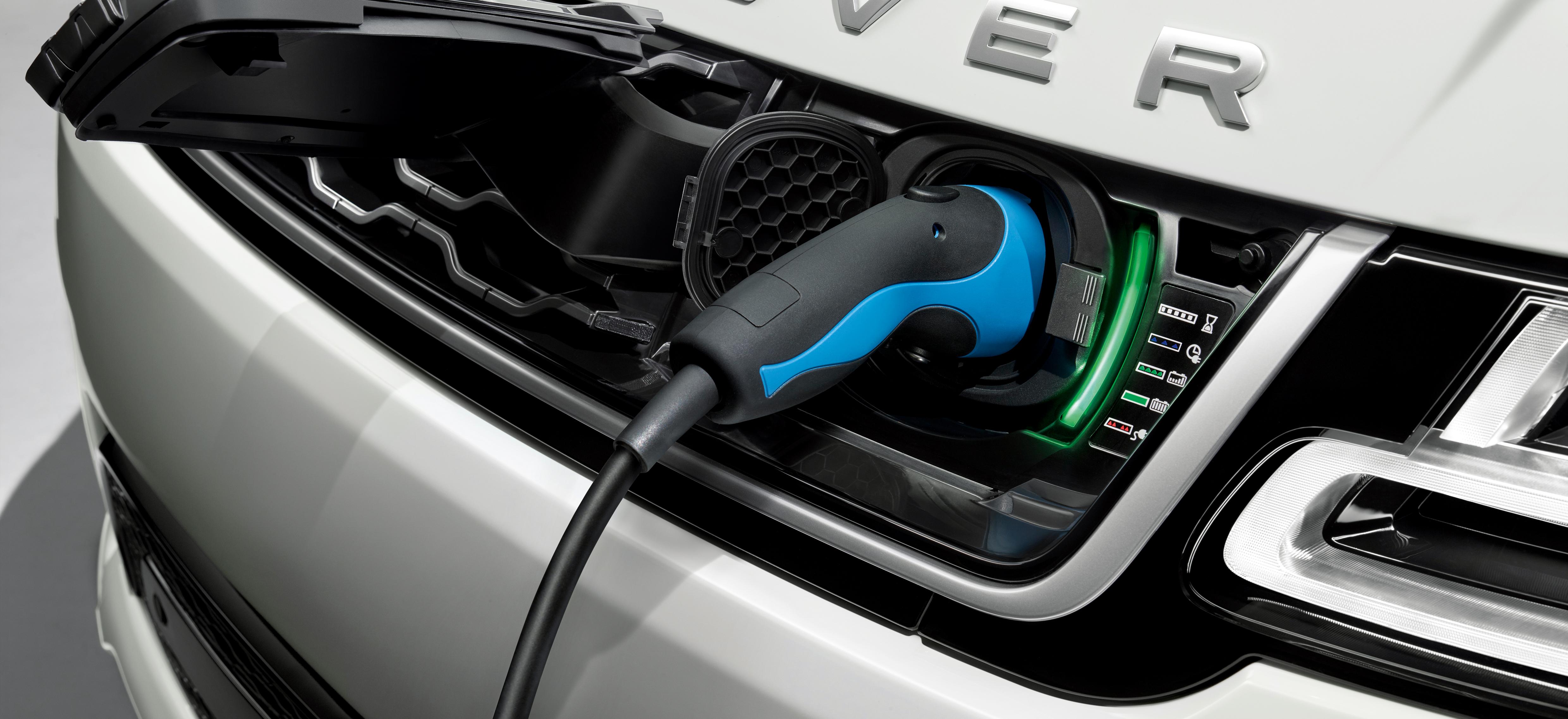 Híbridos Plug-In: a solução do presente