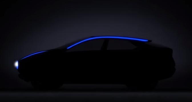 Nissan apresentará novo SUV no Salão de Tóquio