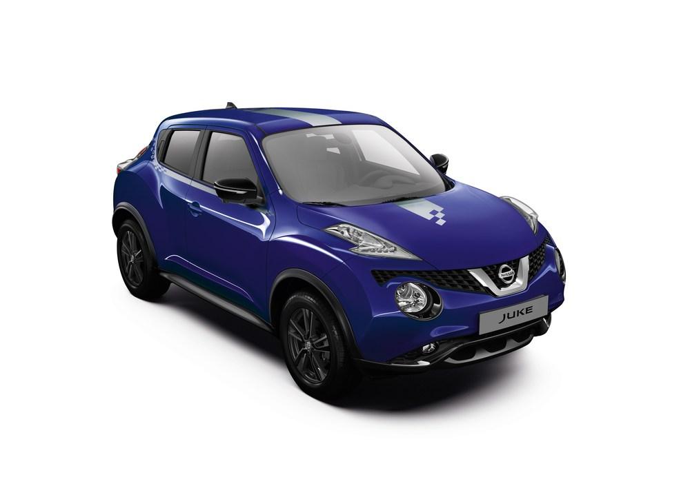 Nissan e Playstation lançam versão especial Juke