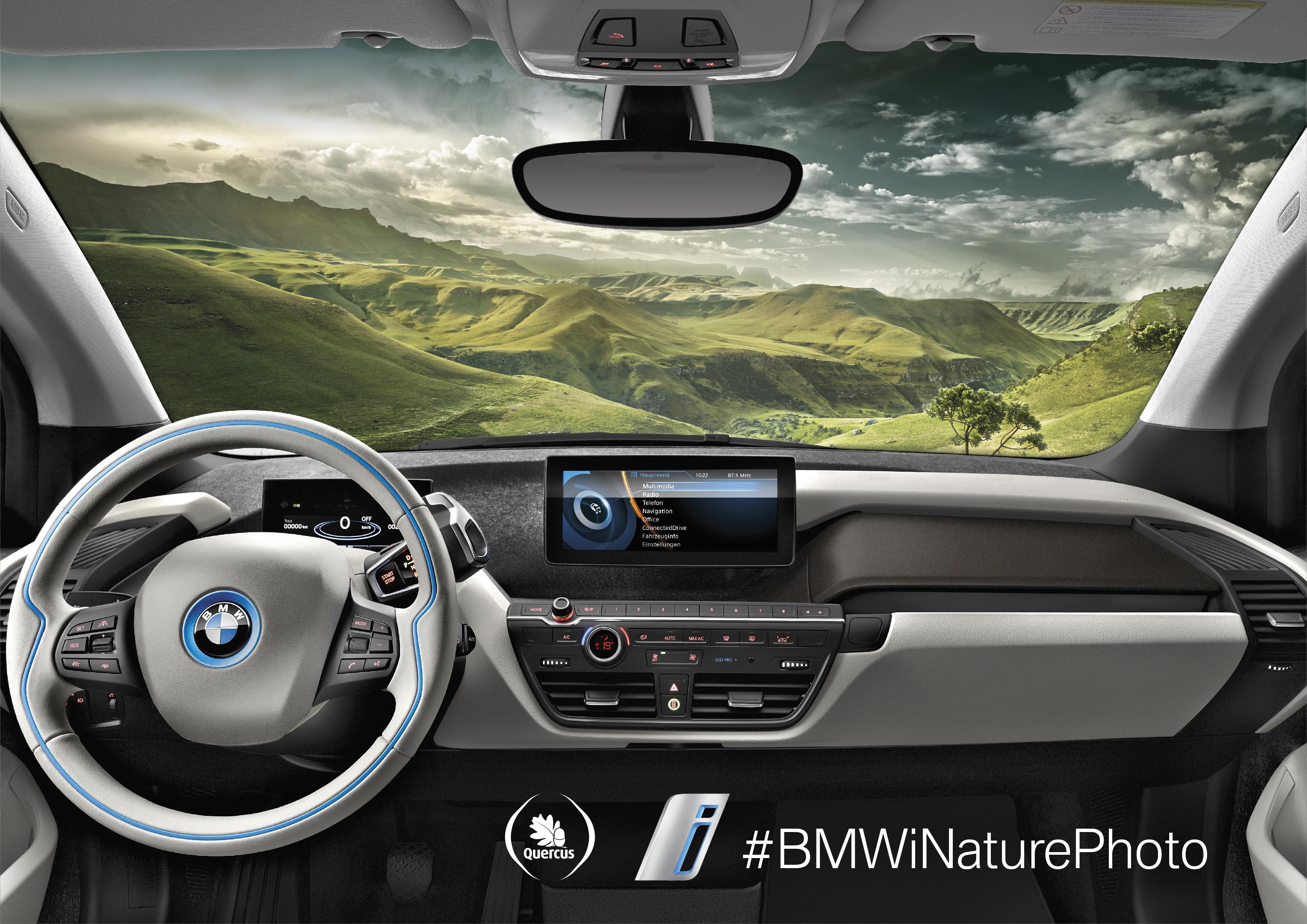 BMW i e Quercus lançam concurso de fotografia no Instagram thumbnail