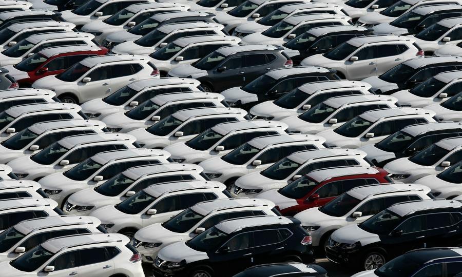 Estudo – Vendas globais de veículos diminuirão devido à ascensão de serviços de mobilidade thumbnail