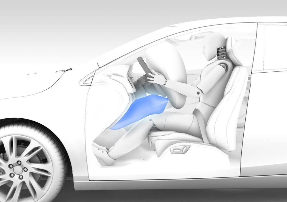 Airbags: quantos há e o que protegem?