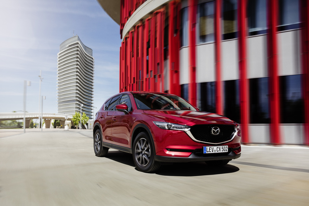 All-new-CX-5_BCN-2017_Action_15
