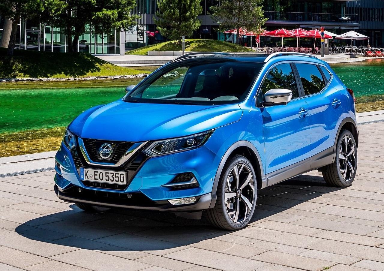 Mercado de SUVs compactos atinge números recorde
