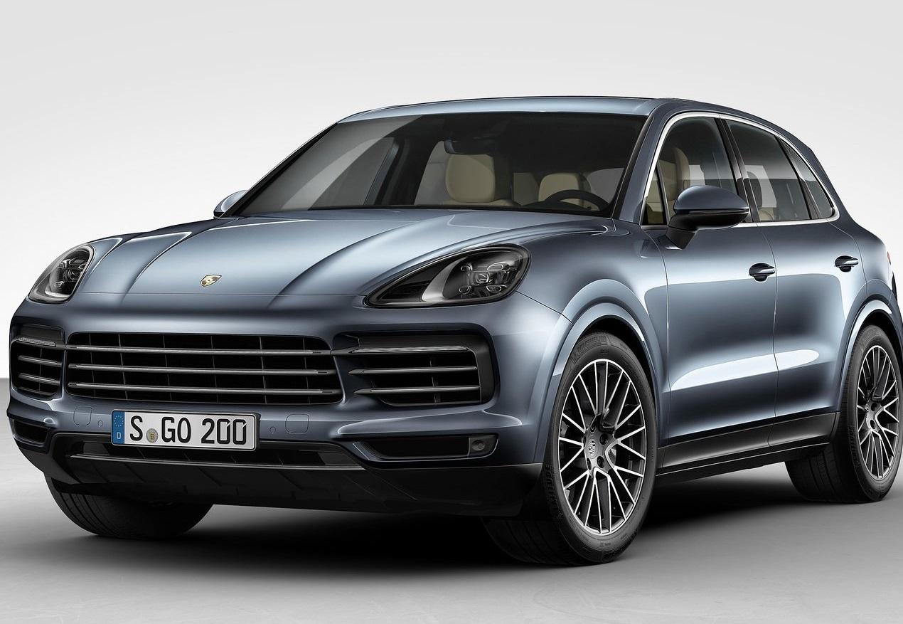 Porsche pondera Macan e Cayenne eléctricos e em formato SUV-Coupé