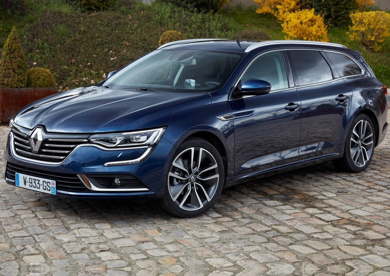 renault talisman sport tourer dci 130 ensaio automais. Black Bedroom Furniture Sets. Home Design Ideas