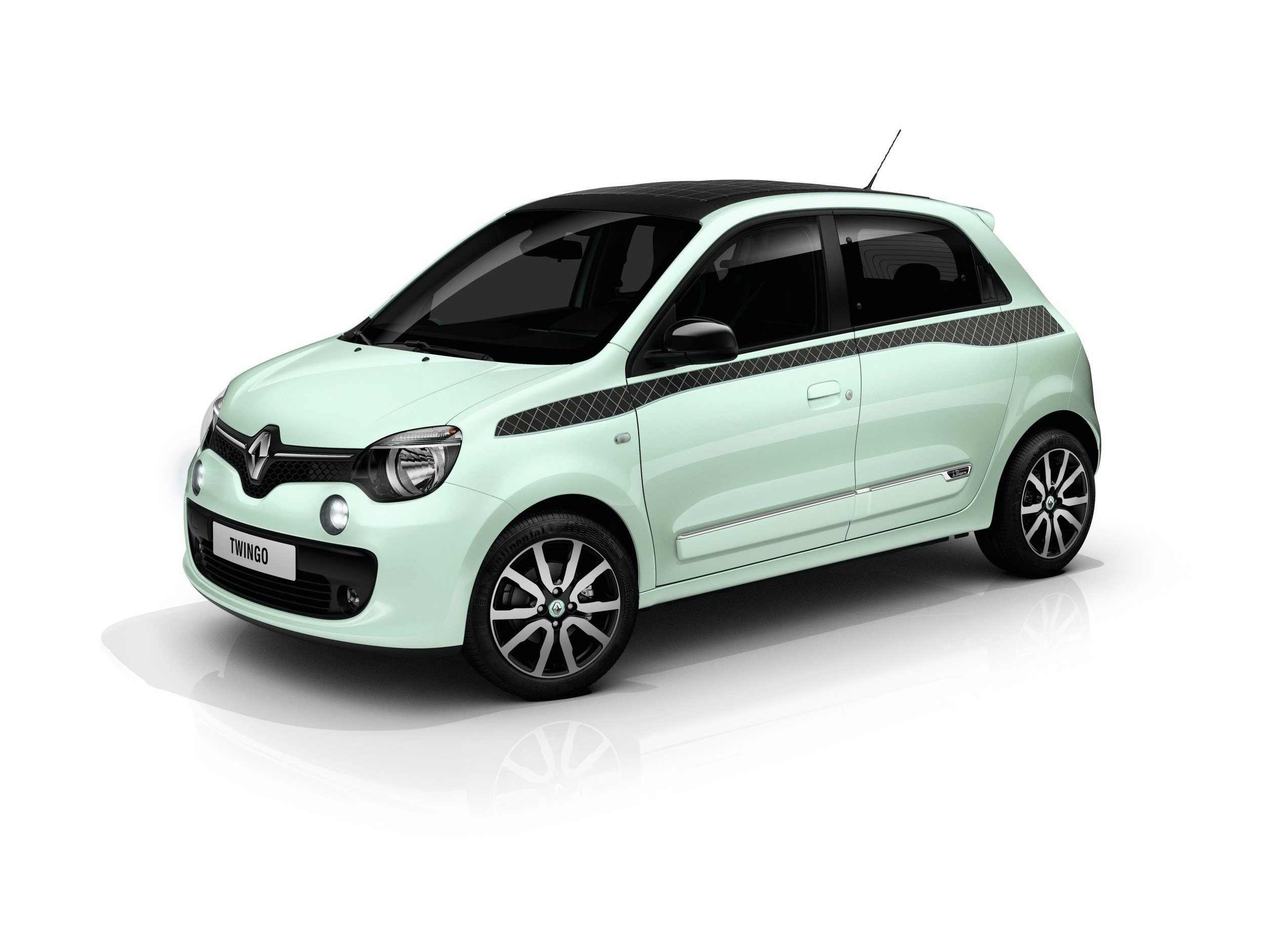 renault twingo exclusive tce 90 edc ensaio automais. Black Bedroom Furniture Sets. Home Design Ideas