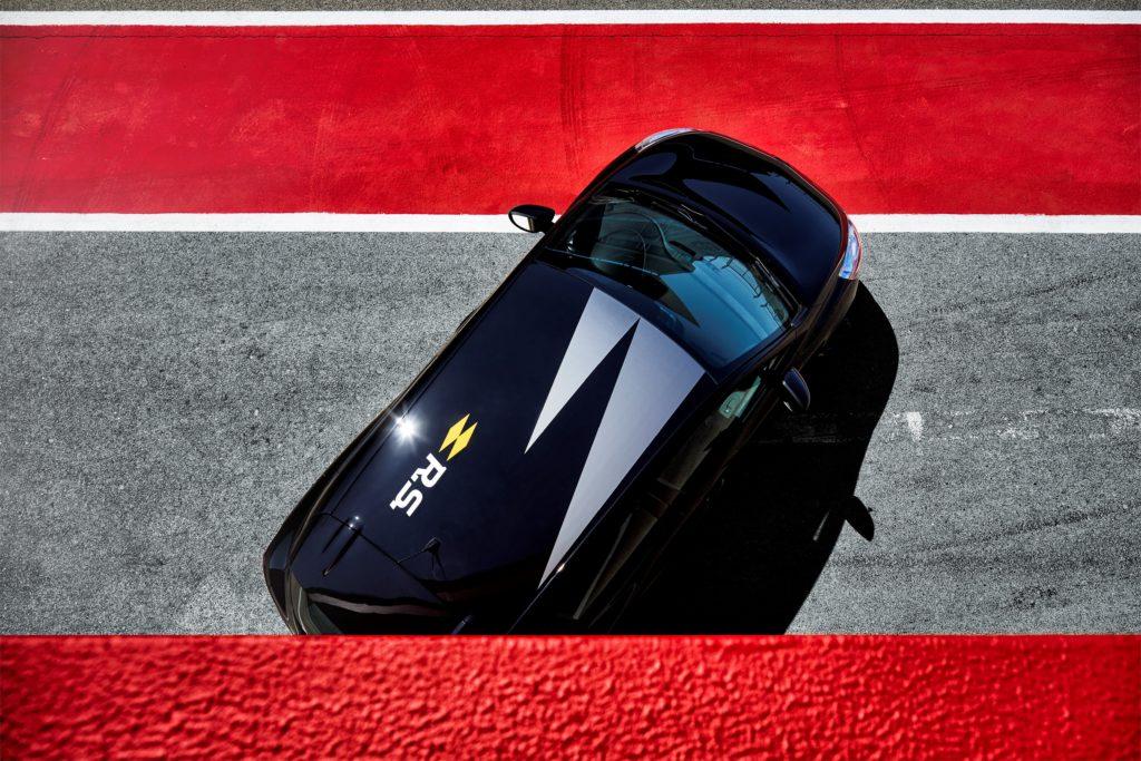 2018 – Renault CLIO R.S. 18
