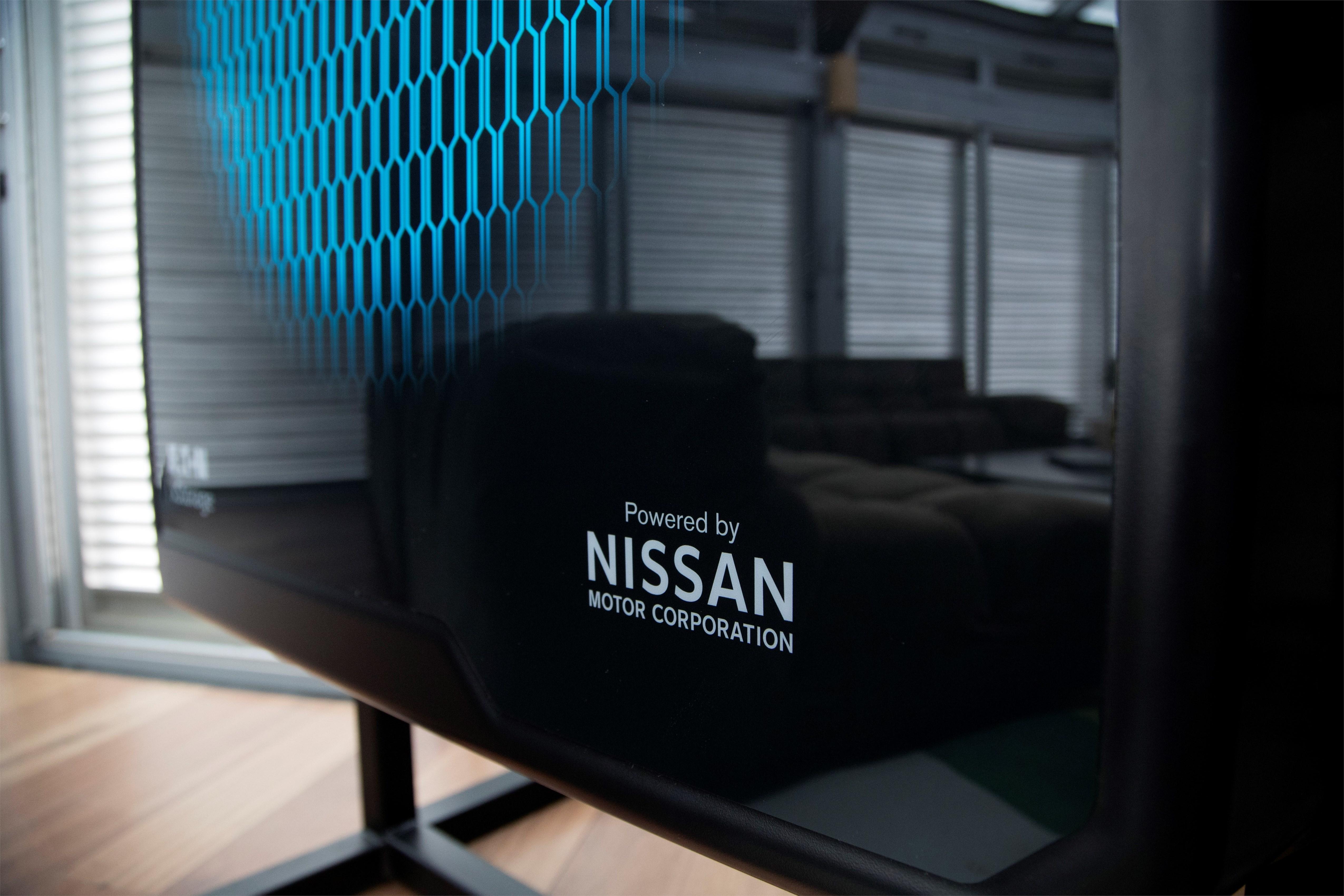Nissan estreia novo Ecossistema Elétrico na ilha de Tenerife