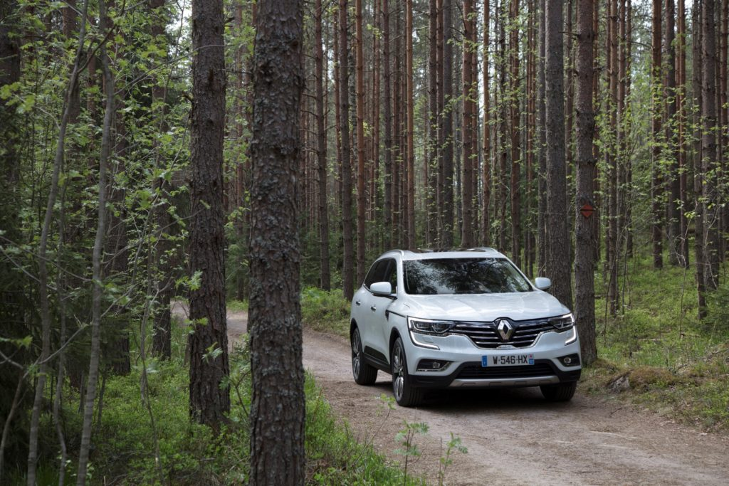 92068_2017_New_Renault_KOLEOS_Initiale_Paris_tests_drive_in_Finland