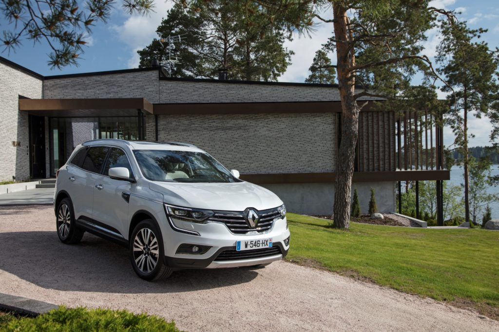 92076_2017_New_Renault_KOLEOS_Initiale_Paris_tests_drive_in_Finland