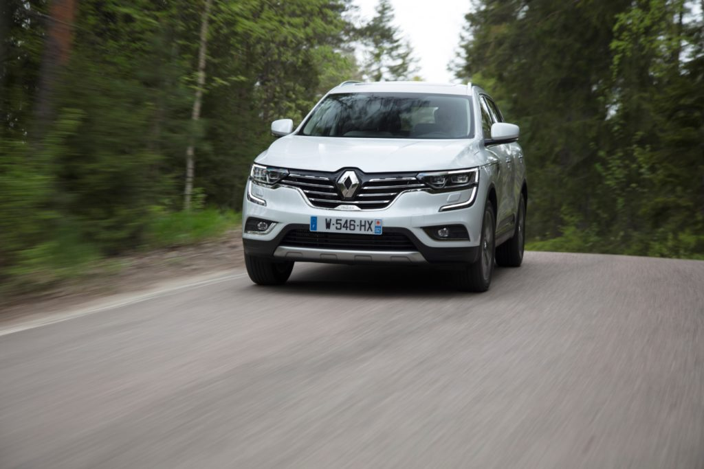 92092_2017_New_Renault_KOLEOS_Initiale_Paris_tests_drive_in_Finland
