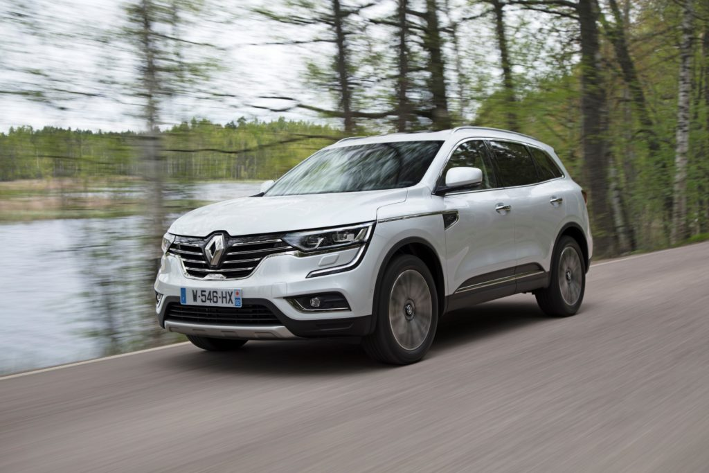 92094_2017_New_Renault_KOLEOS_Initiale_Paris_tests_drive_in_Finland
