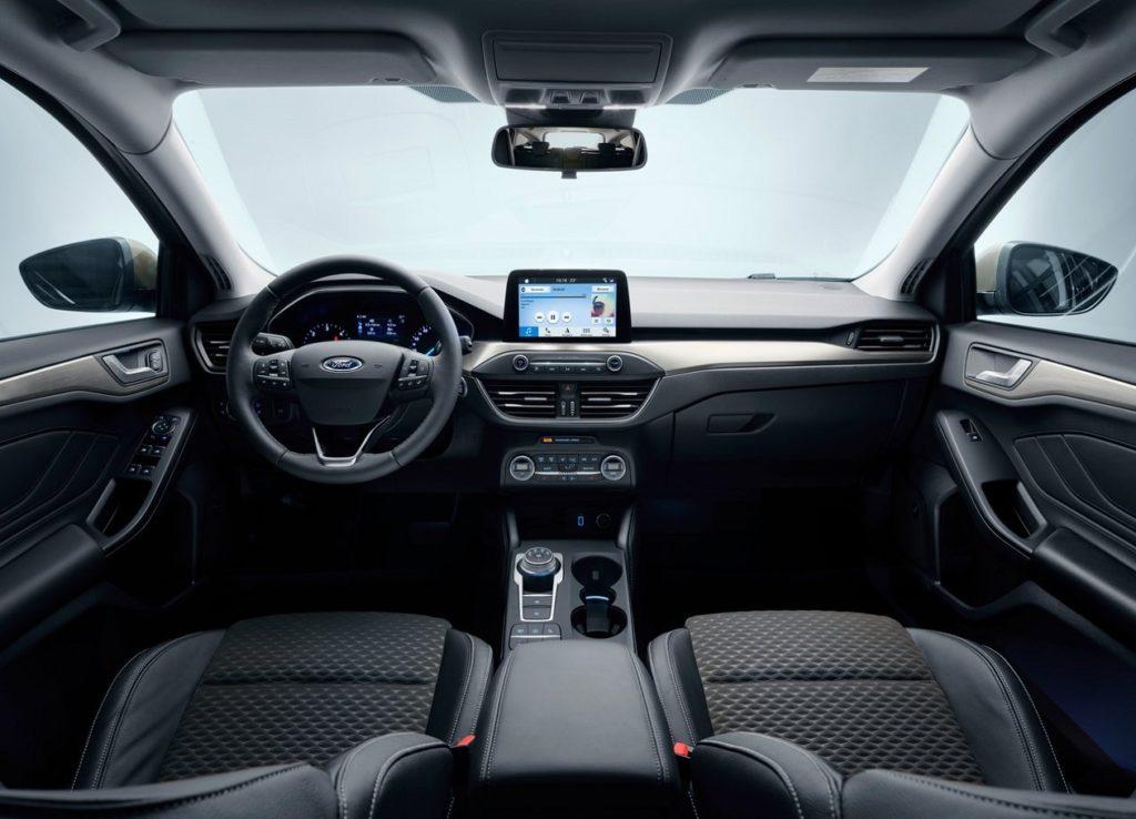 Ford focus 2019 (1)