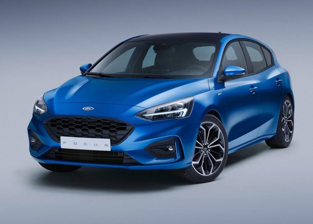 Ford focus 2019 (2)