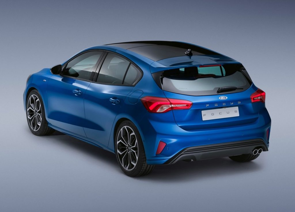 Ford focus 2019 (4)