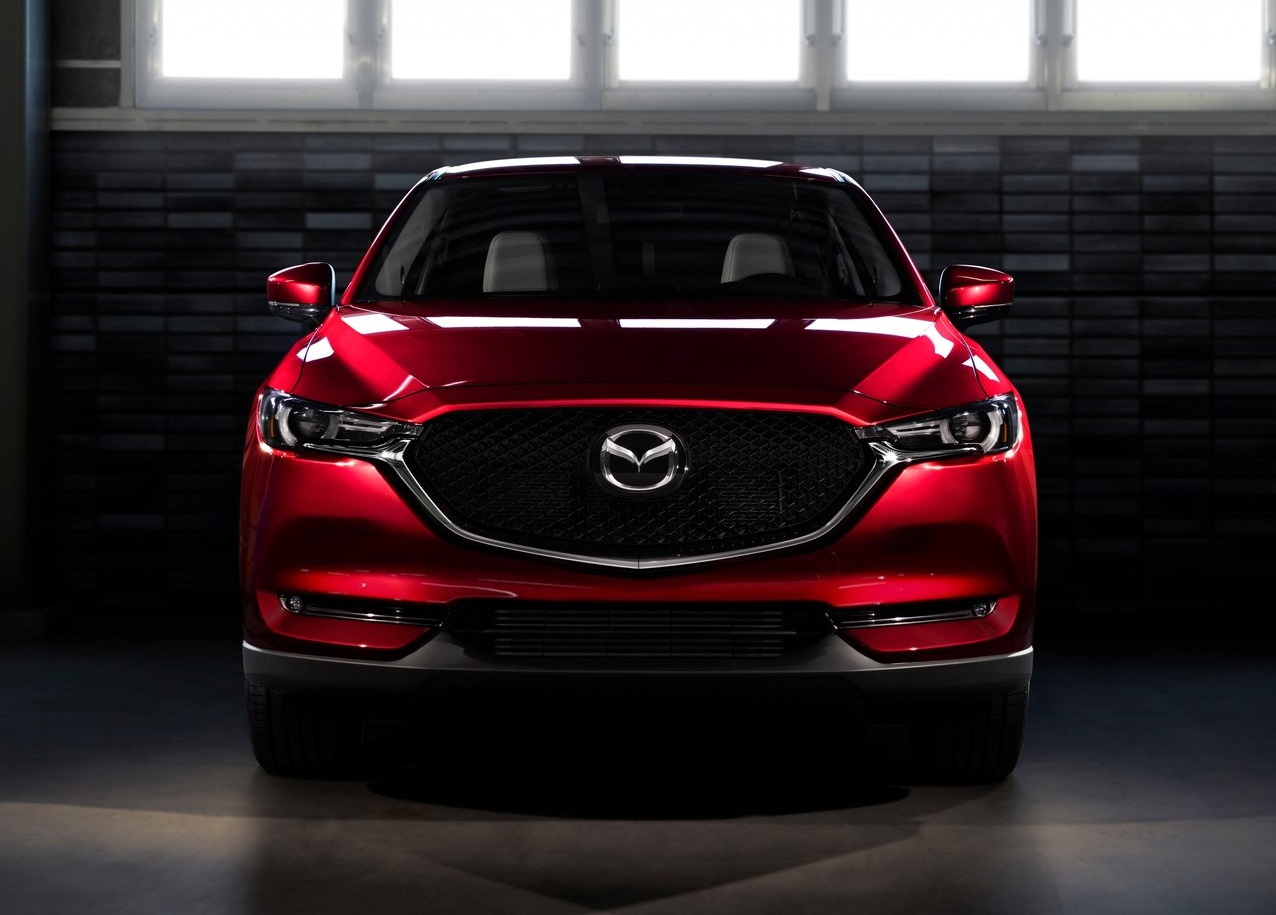 Gama Mazda: a mais eficiente nos EUA