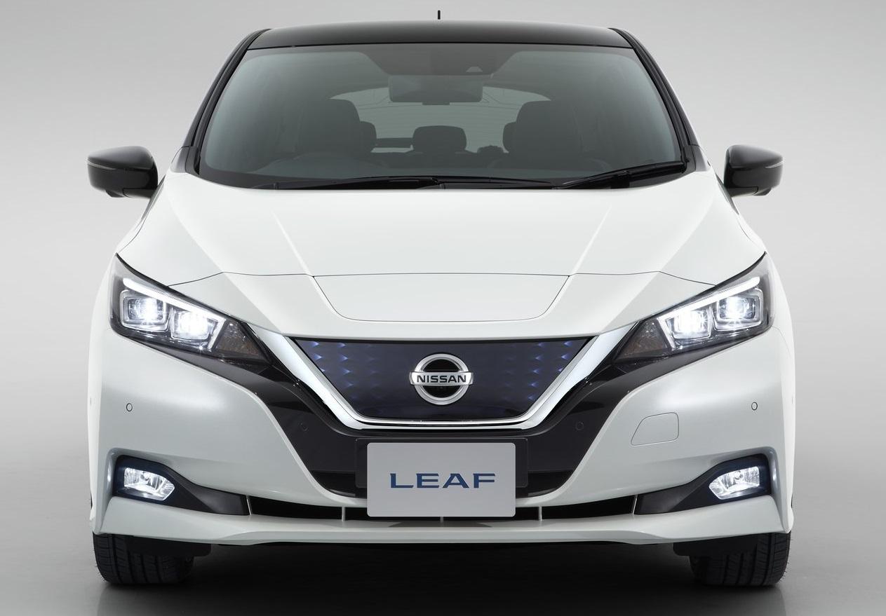 Nissan anuncia primeiros testes da tecnologia C-V2X no Japão