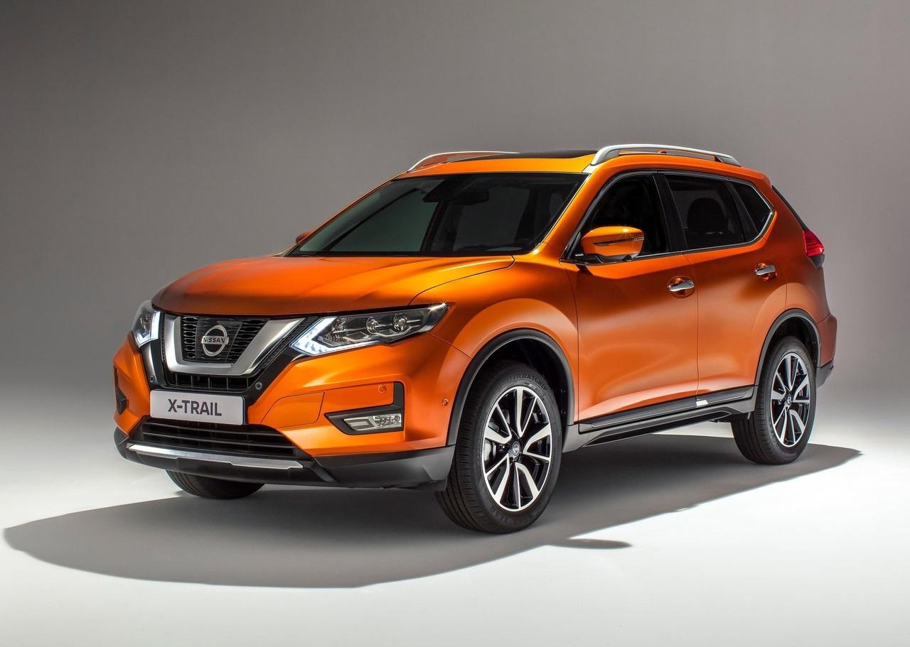 Nissan comemora 50 anos em Portugal com marcos históricos