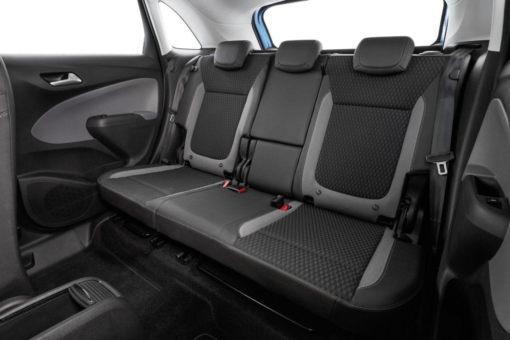 opel crossland x 1 2 turbo 130cv ensaio automais. Black Bedroom Furniture Sets. Home Design Ideas