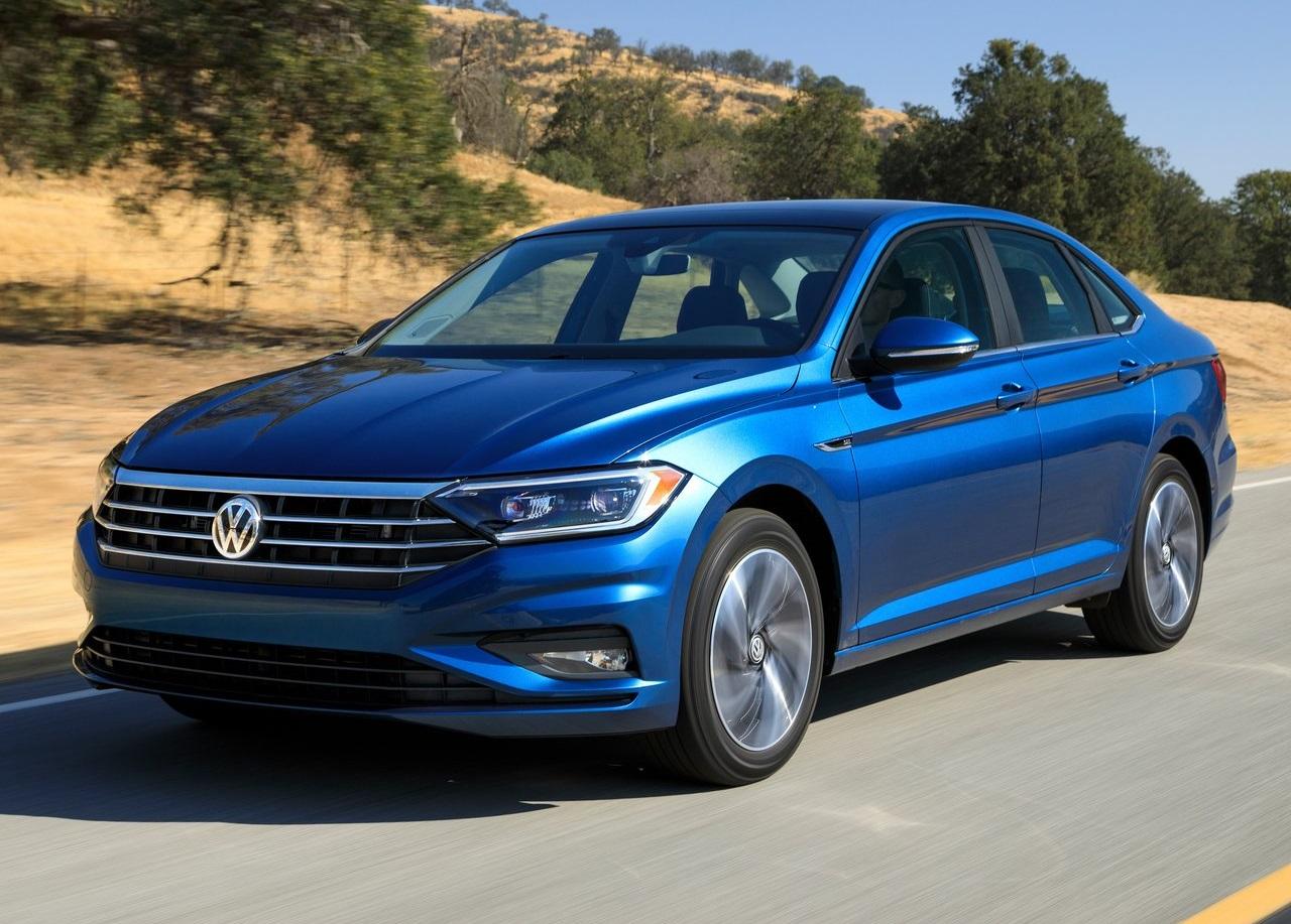 Volkswagen revela novo Jetta