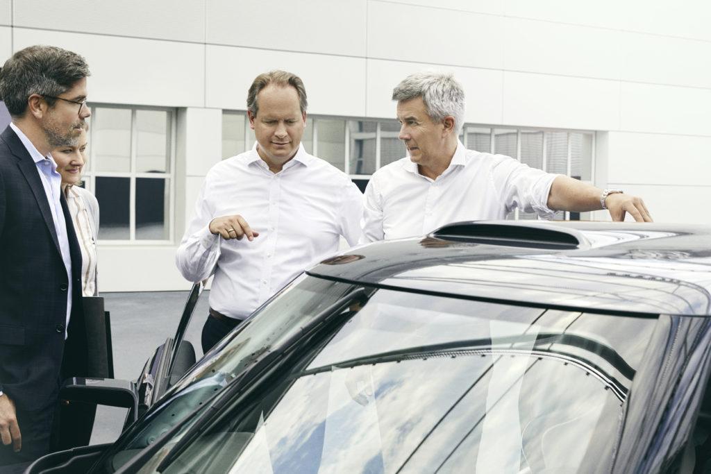 5 características essenciais a manter para os portugueses na hora de mudar de carro