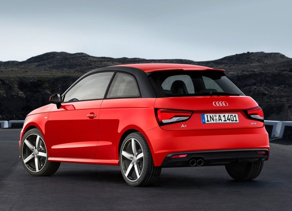 Audi A1 2015 (4)–
