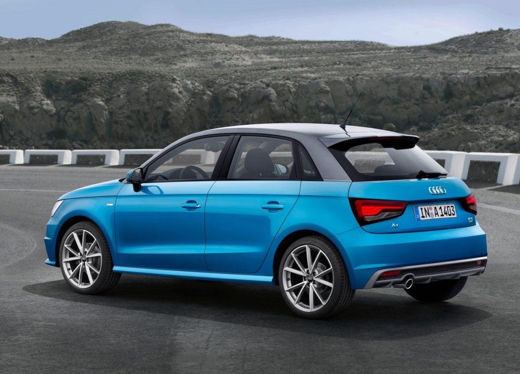 Audi A1 Sportback 2015 (1)—