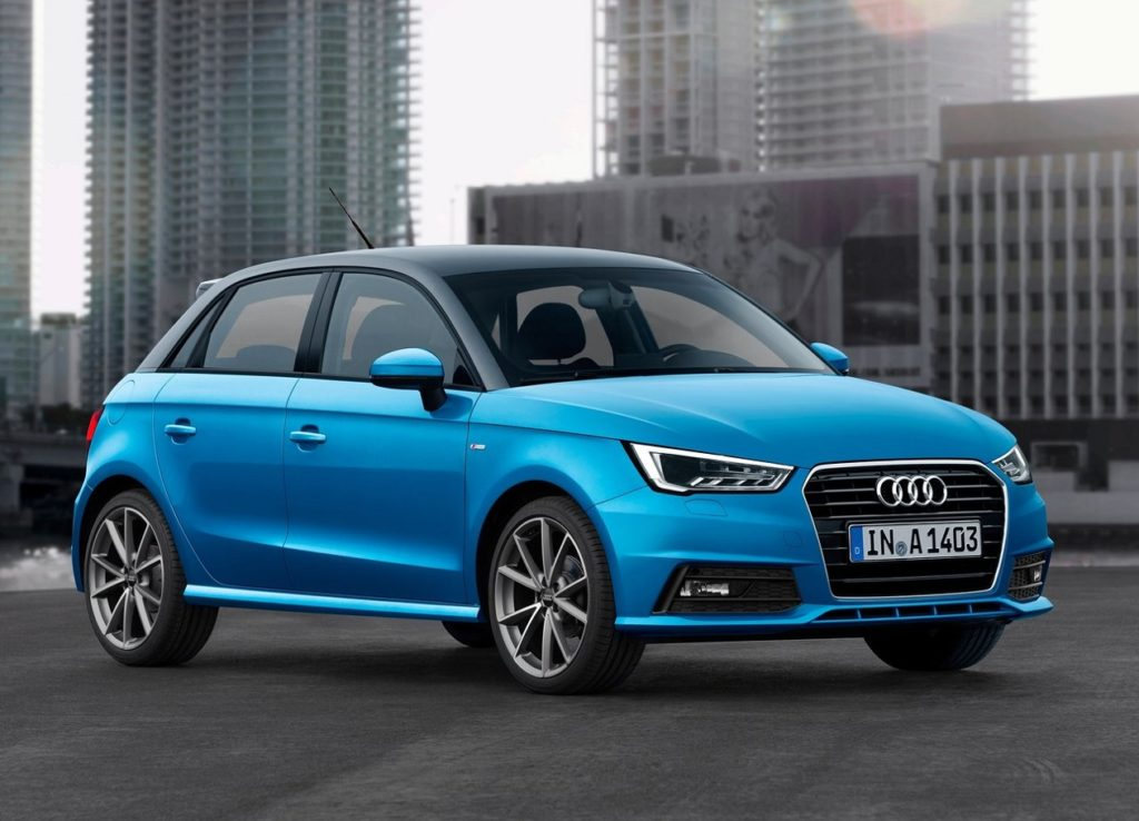 Audi A1 Sportback 2015 (2)—