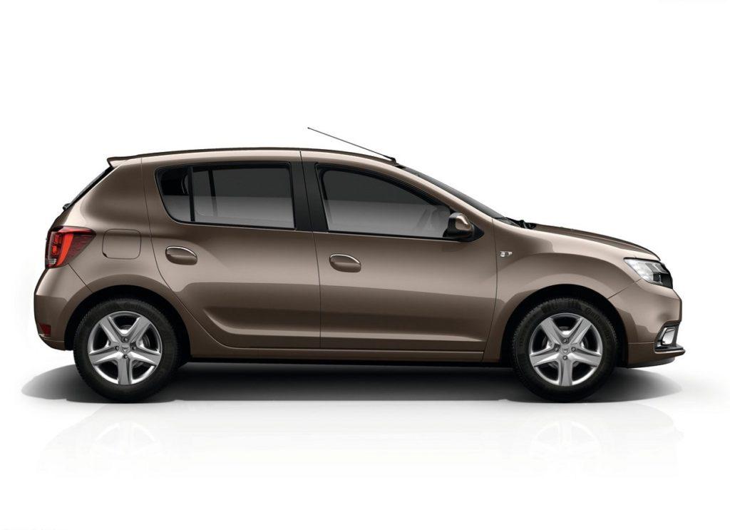 Dacia Sandero 2017 (2)