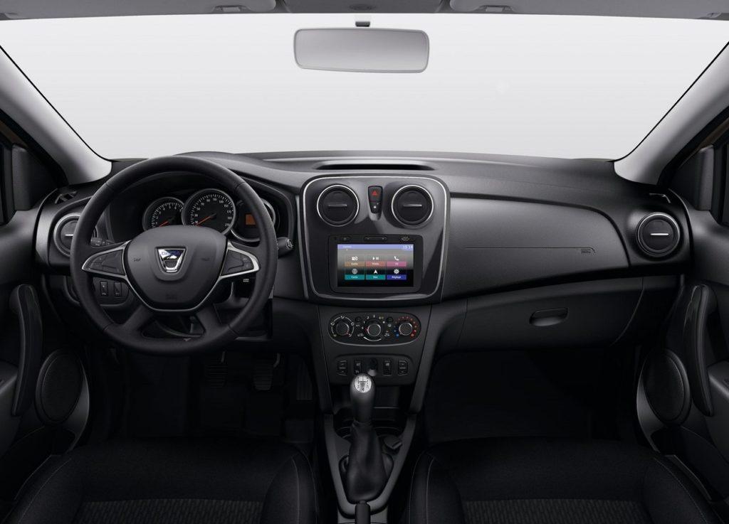 Dacia Sandero 2017 (4)