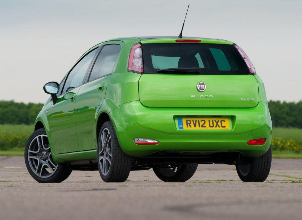 Fiat Punto 2012 (2)
